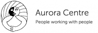 Aurora Centre logo